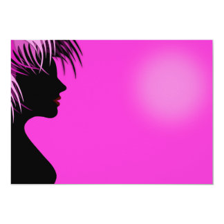 hair-salon-398624 hair salon hairdresser advertisi 13 cm x 18 cm invitation card