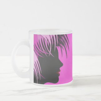 hair-salon-398624 hair salon hairdresser advertisi frosted glass mug