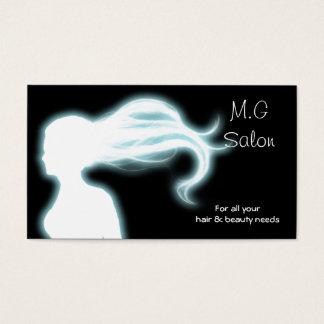 Hair Salon businesscards