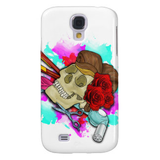 Hair Styles for Dayz Samsung Galaxy S4 Cover