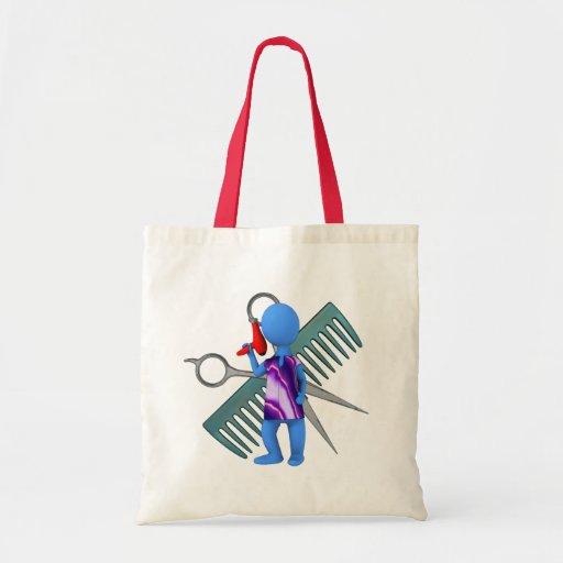Hair Stylist Bags