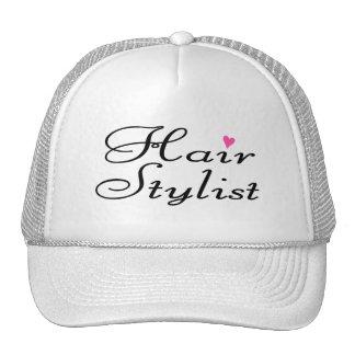 Hair Stylist Hat