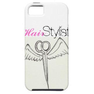 Hair Stylist IPhone 5 Case