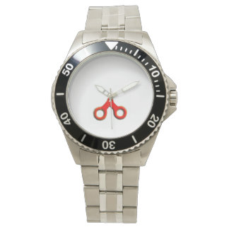 Hair Stylist novelty gifts Watch