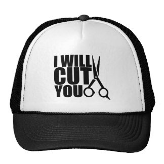 Hair Stylist T-shirt | Hairdresser Shirt | Stylist Cap