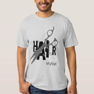 Hair Stylist Tee Shirts