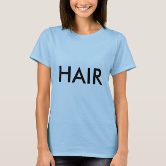 HAIR The Musical Womens Tee