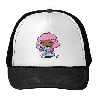 Hairdresser 1 trucker hat