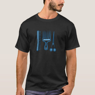 Hairdresser Tools T-Shirt