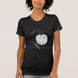 HairdresserItems060910Shadows T-Shirt