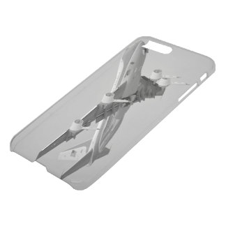 Hairforce One Trumps Presidential Plane iPhone 8 Plus/7 Plus Case