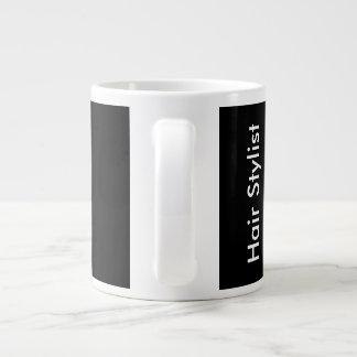 Hairstylist Jumbo Coffee/Tea Mug