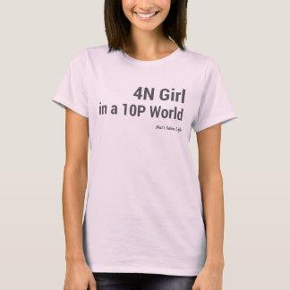 Hairstylist Language T-Shirt...that's Salon Life T-Shirt