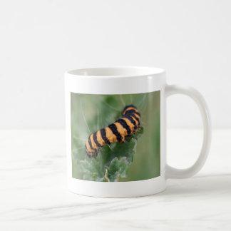 hairy caterpillar mugs