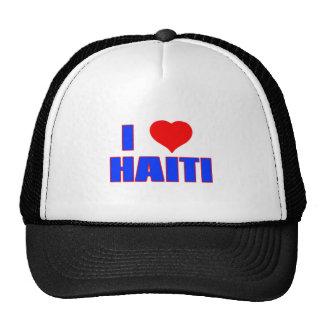 haiti002 trucker hats