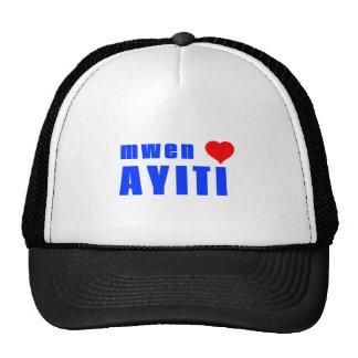 haiti003 hat