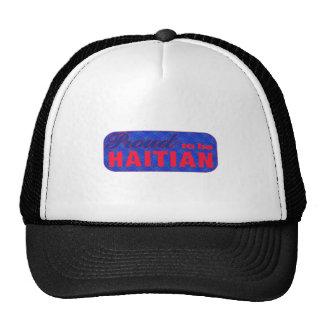 haiti013 trucker hat