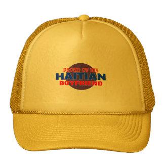 haiti016 mesh hats