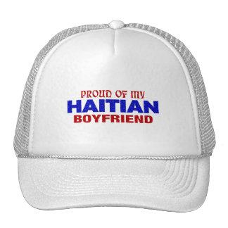 haiti018 trucker hat