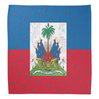 Haiti Bandana