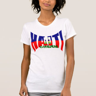 HAÏTI CHÉRIE T-Shirt