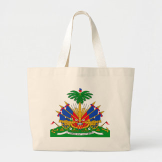 Haiti Coat of Arms Bags