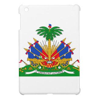 Haiti Coat of Arms Case For The iPad Mini