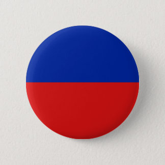 Haiti Fisheye Flag Button