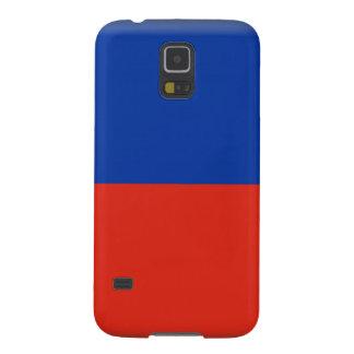 Haiti Flag Samsung Galaxy Nexus Cases