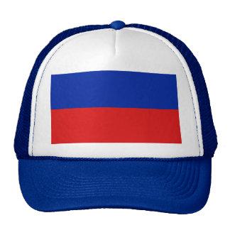 Haiti Flag Hat