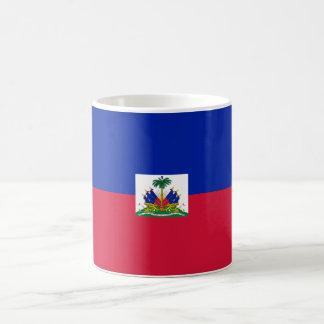 Haiti Flag HT Coffee Mug