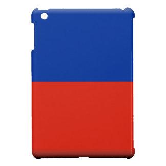 Haiti Flag iPad Mini Cases