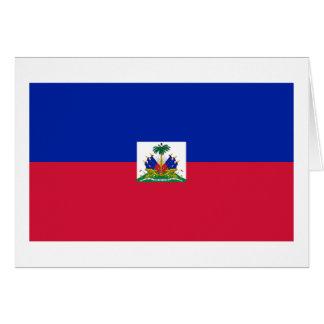 Haiti Flag T shirts, Hoodies, Mugs, Apparel Greeting Card