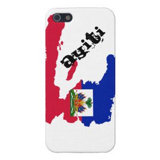 Haiti Ipnone Case iPhone 5 Covers