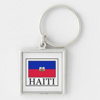 Haiti keychain