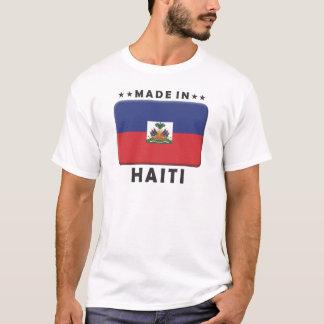 Haiti Made T-Shirt
