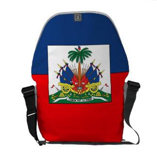 Haiti Commuter Bags