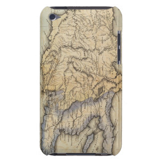 Haiti or Saint Domingo iPod Touch Cases