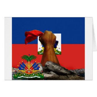haiti rise copy 2 jpg greeting cards