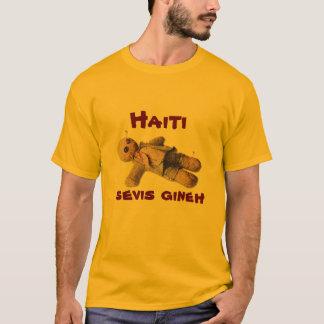 Haiti - sevis gineh T-Shirt