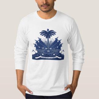 Haitian - coat of arms Sweatshirt