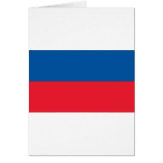Haitian Flag Cards