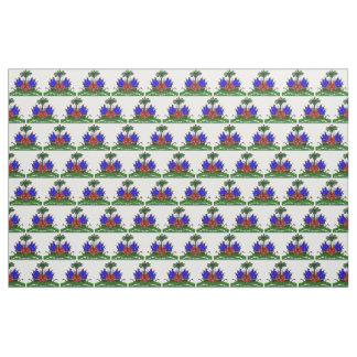 Haitian Flag Fabric logo