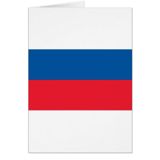 Haitian Flag Greeting Card