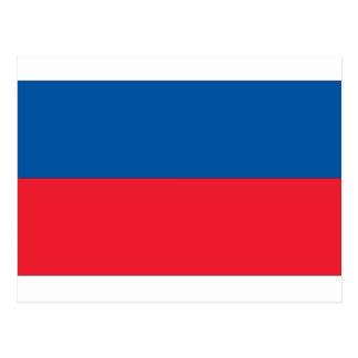 Haitian Flag Postcard