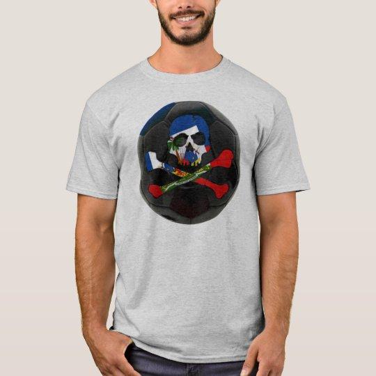 Haitian Football 1804 T-Shirt