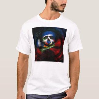 Haitian Pirate Flag T-Shirt
