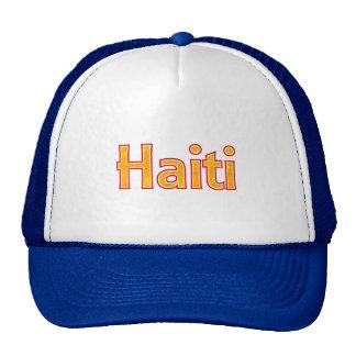 haitionly08 trucker hat