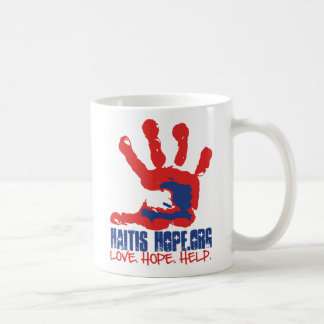 Haiti's Hope mug