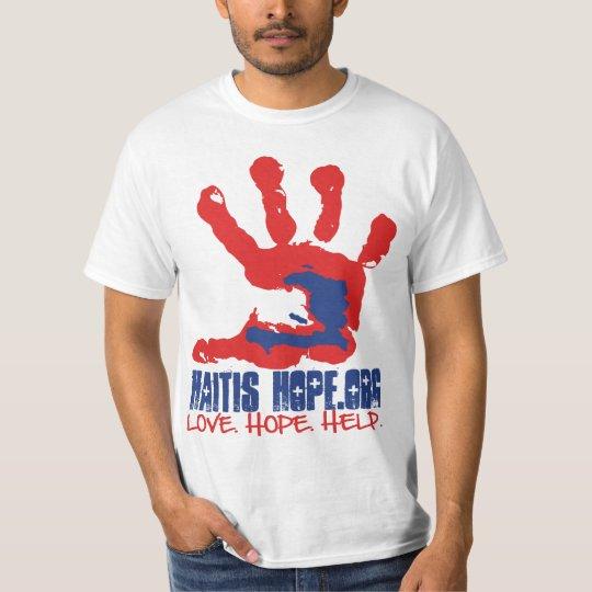 Haiti's Hope T-Shirt